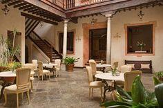 "Foto general de ""Hotel Casa 1800 Granada"""