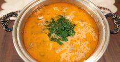 Oba Çorbası Tarifi - Bursa | Nurselin Mutfağı Yemek Tarifleri