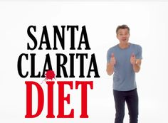 Timothy Olyphant's New Show Santa Clarita Diet to Premiere in February - Timothy Olyphant