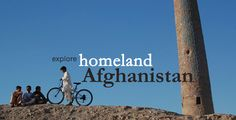 We all know Afghanistan, but how well do we understand it?