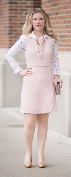 8 Inspiring Ways to Wear Dresses in the Winter and Stay Warm… cd327060b77bb