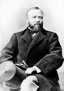 Today in United States history: August 1919 Philanthropist, industrialist, all-American gentleman, Andrew Carnegie, died of pneumonia at the age of Andrew Carnegie, Victorian Gentleman, Leadership Roles, Gilded Age, Pittsburgh Pa, Industrial Revolution, Internet Marketing, American, Entrepreneurship