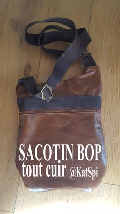Sac Bop (patron Be-B