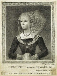 Today in 1492 marks the death of the Dowager queen Elizabeth Woodville; queen to Edward IV. Elizabeth ruled as Queen Consort from 1 May 1464 to 3 October 1470 and again from 11 April 1471 until 9 April 1483. After the defeat of her brother-in-law, Richard III, she was forced to yield pre-eminence to the new king's (Henry VII) mother, Lady Margaret Beaufort, and her influence on events in her final years, and her eventual departure from court into retirement, remains obscure.  Queen Elizabeth…