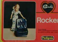 Sindy rocker vintage in Dolls & Bears, Dolls, Clothing & Accessories, Fashion, Character, Play Dolls | eBay