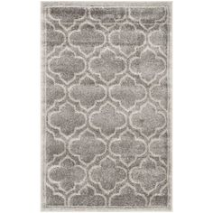 Found It At Wayfair Amherst Grey Light Outdoor Area Rug 2 Runners For The Front Porch