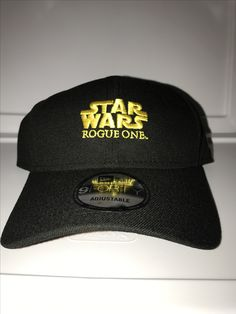New Era UK Star Wars Rogue One adjustable 9FORTY