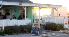 Paternoster is one of the oldest fishing villages on the West Coast of South Africa
