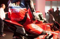 Livrea unveiled: nuovi colori e design per la Ducati Panigale R - Superbike 2015