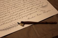 copperplate writing - Google Search