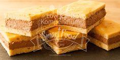 Schoko-Kokos-Schnitte – Ein himmlisches Low Carb Rezept