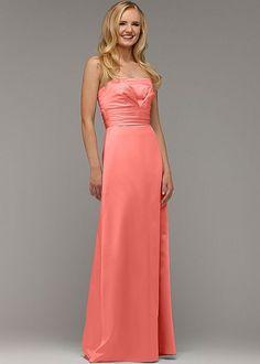 Priscilla - Bridesmaids Gown By Emily Fox - Berketex Bride