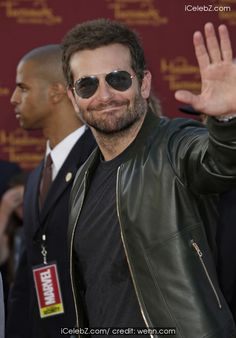 Bradley Cooper 'Guardians Of The Galaxy' Marvel Premier at the Dolby Theatre in Hollywood http://icelebz.com/events/_guardians_of_the_galaxy_marvel_premier_at_the_dolby_theatre_in_hollywood/photo10.html