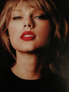 Find images and videos about red, Taylor Swift and Swift on We Heart It - the app to get lost in what you love.