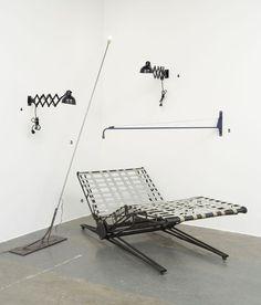 Franz West Furniture