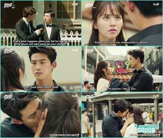 Let's Fight Ghost Bring It On Ghost, Lets Fight Ghost, Kwon Yool, Kdrama, J Pop Bands, Korean Actors, Korean Dramas, Ok Taecyeon, Kim Sohyun