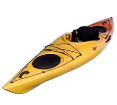 Riot Kayaks Edge 13 LV Flatwater Day Touring Kayak (Yellow/Orange, - Great price appears to be well built.This Riot Kayaks that is ranked 955446 in the Hatch Cover, White Water Kayak, Low Deck, Sport Atv, Barefoot Shoes, Kayak Camping, Olympic Sports, Whitewater Kayaking, Water Shoes