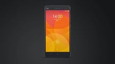 Xiaomi Mi4 is offcially announced