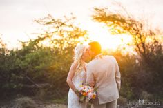 Bliss Wedding Design & Spectacular Events - Maui Sunset