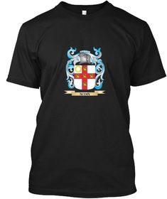 Audin Coat Of Arms   Family Crest Black T-Shirt Front - This is the perfect gift for someone who loves Audin. Thank you for visiting my page (Related terms: Audin,Audin coat of arms,Coat or Arms,Family Crest,Tartan,Audin surname,Heraldry,Family Reunion,Audi #Audin, #Audinshirts...)