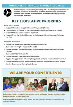 2016 Key Legislative Priorities
