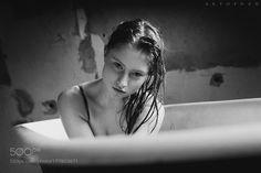 tears of soul by Artofdan