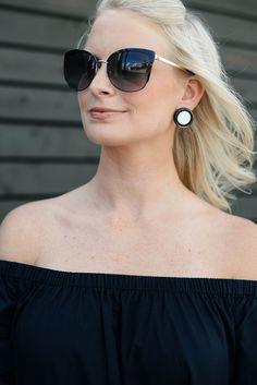 Kate Spade New York Sunglasses #katespadejoy
