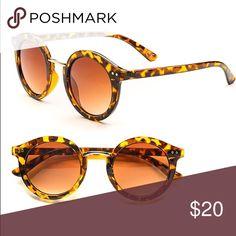 Round sunglasses Round sunglasses ASOS Accessories Sunglasses