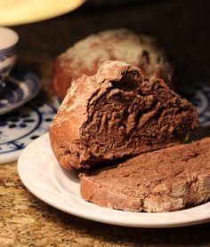Moldando Afeto » pão australiano