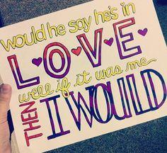 One Direction~I Would lyrics Lyric Art, Music Lyrics, Art Music, Lyric Drawings, 1d Songs, One Direction Lyrics, Beautiful Lyrics, What A Wonderful World, Lyric Quotes