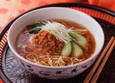 Китайская кухня мисо суп