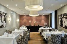 Alden Luxury Suite Hotel Zürich ***** Art Nouveau, Restaurant, Luxury, Table, Hotels, Furniture, Design, Home Decor, Decoration Home