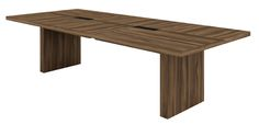 Mesa reunião retangular Spaces, Table, Furniture, Home Decor, Decoration Home, Room Decor, Tables, Home Furnishings, Desks