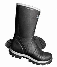 """Quatro Calf length 13"""" Boot"""