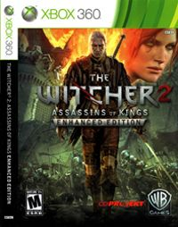 FREE The Witcher 2: Assassins of Kings Enhanced Edition (Xbox 360) on http://hunt4freebies.com