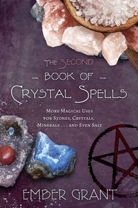 Featuring more stones, spells, group rituals, and meditations, The Second Book of Crystal Spells offers creative methods for advancing your magical practice to the next level. Building on techniques a