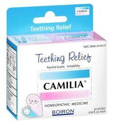 Parenting - Baby - Safe Baby Teething Remedies