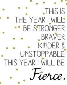 Wees gepassioneerd en stoer - 7x Inspirerende quotes voor 2015 - Nieuws - Lifestyle