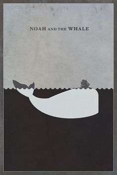 noah and the whale poster // billy french Sound Of Music, Music Is Life, Cover Art, Woodstock, Noah And The Whale, Music Express, Soundtrack To My Life, Concert Posters, Gig Poster
