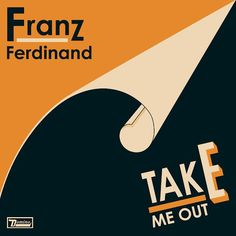 Franz Ferdinand - Take Me Out (2004) - YouTube Russian constructivism revival