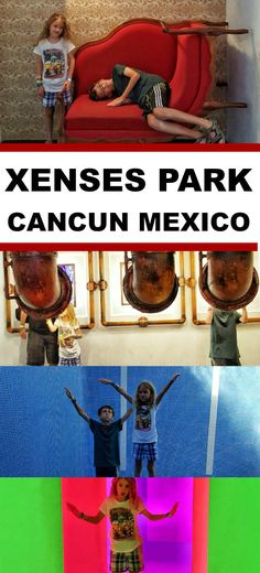 Xenses Park Cancun M