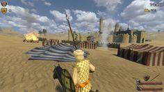Mount & Blade: Warband Multiplayer