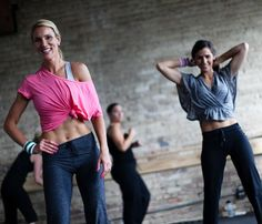 The 33 Hottest New Workout Classesin the U.S.:We polled more than 100 gyms and studios in four trend-setting cities (New York,