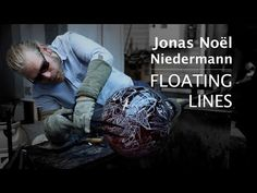 Glass Artist   Jonas Noël Niedermann Floating Lines   Glass Blowing Art   Swiss Glass Artist & Art - YouTube Blown Glass Art, Glass Design, Artist Art, Art Photography, Crystal, Youtube, Inspiration, Beauty, Noel