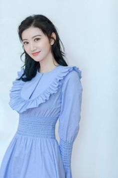 Japanese Beauty, Asian Beauty, Jing Tian, Beautiful Girl Wallpaper, Indian Designer Outfits, Chinese Model, Chinese Actress, Classy Women, Cute Girls