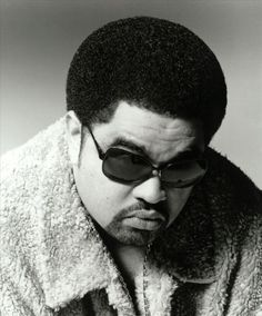 R.I.P. Heavy D (May 24, 1967 – November 8, 2011) #Music #HipHop