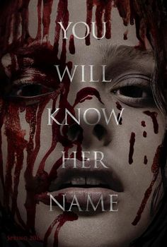 Carrie Remake..... Gonna be so good!