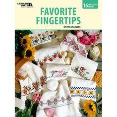 Favorite Fingertips - Sewing