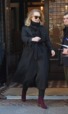 Adele es una mamá con estilo - Foto 4