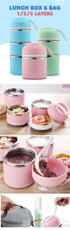 Schattig en nuttig! Fruit Storage, Lunch Box Containers, Lunch Boxes, Food Storage Containers, Work Lunches, School Lunches, Thermos Lunch Ideas, Kitchen Gadgets, Kitchen Tips